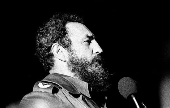 Fidel Castro et l'Évangile