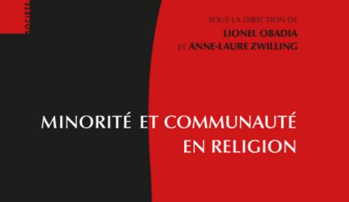 Minorité et communauté en religion