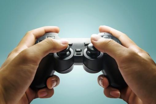 Accro aux jeux vidéo