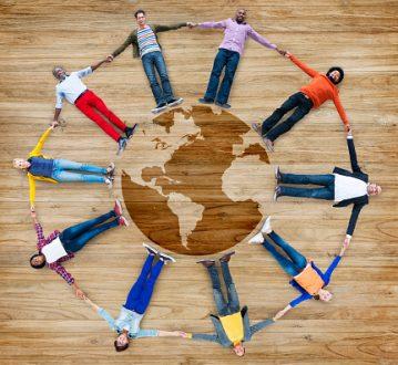 Le droit à la libre association - Charles Gide et la francophonie