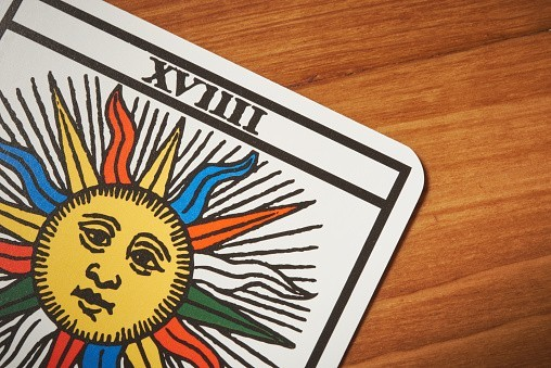 De la cartomancie au spiritisme