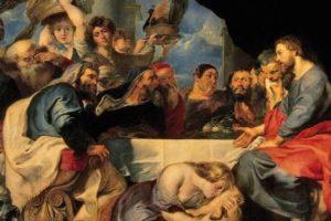 Jésus en exil