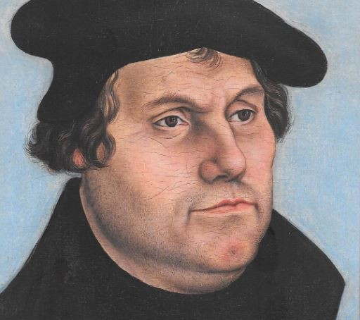 De la lecture sur Luther