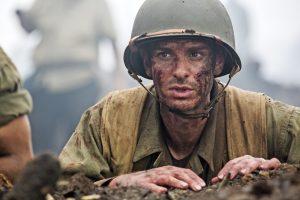 « Tu ne tueras point » de Mel Gibson