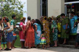 Pentecôtismes et culture polynésienne