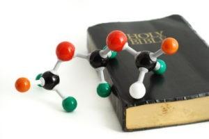 Science et religion : qu'est ce qui légitime la Bible, et Dieu ?