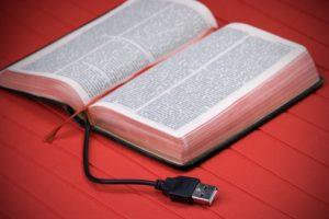La Bible en appli : un succès mondial
