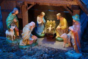 La crèche de Noël n'est plus si culte