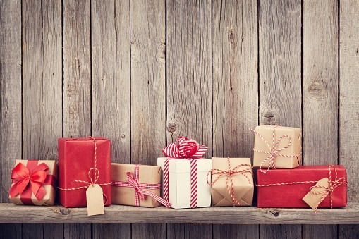 Des idées de cadeaux pour Noël 2016