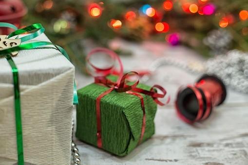 5 idées de cadeaux pour Noël