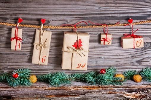 Noël : le temps de l'attente