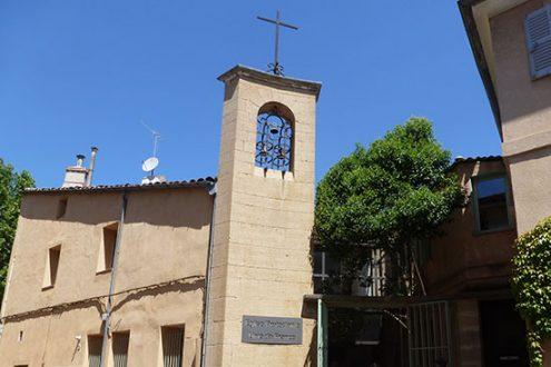 Eglise Protestante Unie d'Aix-en-Provence : Un dynamisme de bon aloi