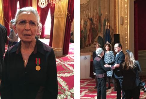 La FEP honorée par la Médaille de la Famille