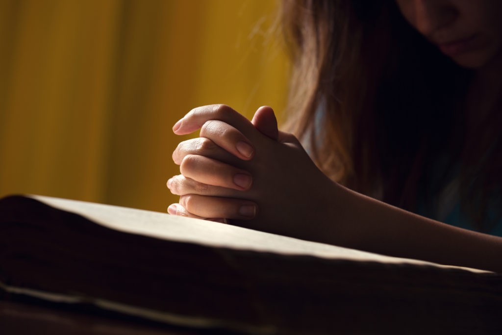 Les femmes dans le milieu pentecôtiste