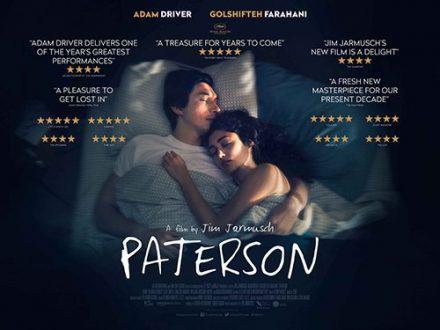 Poétiquement vôtre... Paterson
