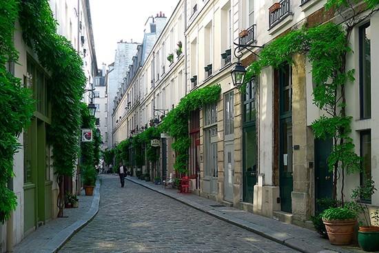Paris curieux, Paris mystérieux
