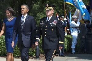 Le bilan de l'administration Obama : l'Asie du sud-ouest