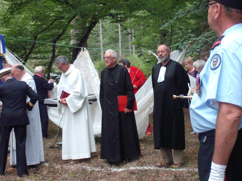 Vivre l'œcuménisme à temps et contretemps
