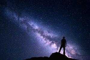 Les mystères du ciel