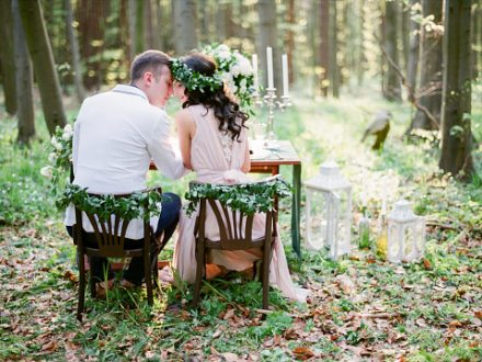 Un mariage, ça se prépare