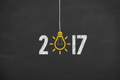 Les résolutions de 2017 : faire comme Luther