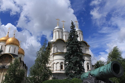 Quelle stratégie pour la Russie en 2017 ?
