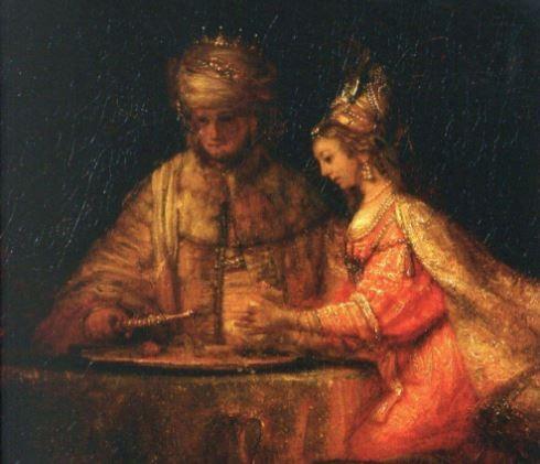 Esther,figuredel'exil