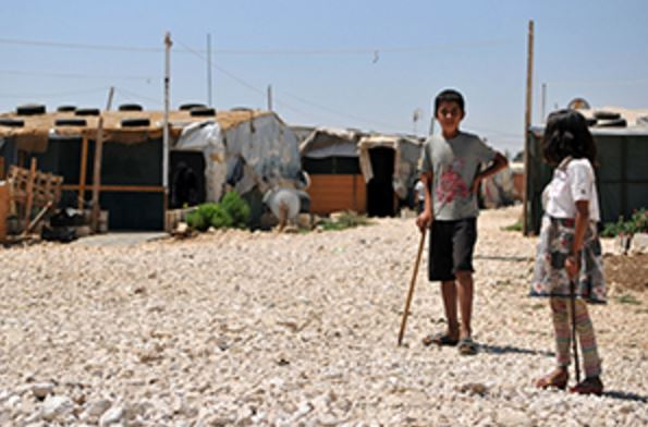 Chrétiens du Moyen-Orient : pour qu'ils restent, soyons avec eux