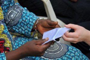 Centrafrique : à la rencontre des survivantes