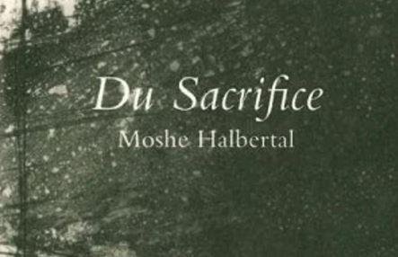Au cœur du sacrifice