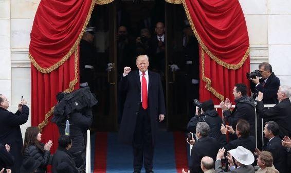 « Donald Trump ne sera pas tout-puissant. Aucun président ne l'est »