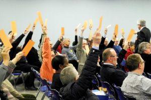 AG de la Fédération protestante de France : une volonté de retrouver l'élan
