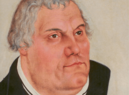 Les juifs de Luther de KAUFMANN THOMAS