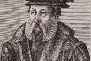Philippe Melanchthon (1497-1560)