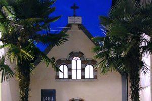 L'Église protestante unie de Tarbes et le rapprochement des générations