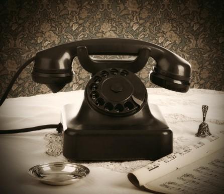 Le téléphone d'Hitler, symbole de l'idéologie nazie