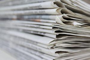 Vers la fin du journalisme ?