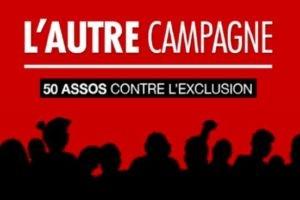 50 associations contre l'exclusion