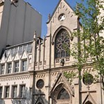 Église de l'Etoile