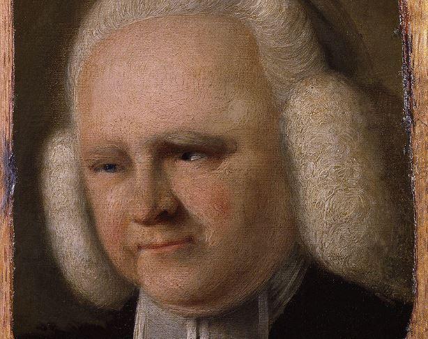 10 janvier 1739. George Withefield et le grand Réveil