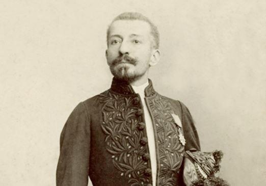2 novembre 1898. « Julie Renaudin » de Pierre Loti