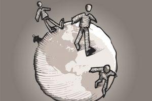 Les migrations : chiffres, mythes et polémiques