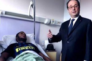 Théo, François Hollande, France blanche et colère noire