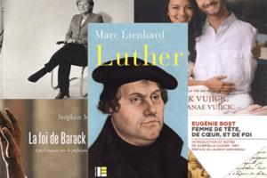 Cinq biographies de cinq personnalités qui feront l'actualité de 2017