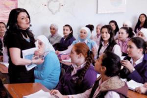 1824-1950 : des écoles pour les femmes libanaises