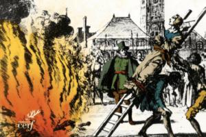 Les révoltés de l'Evangile