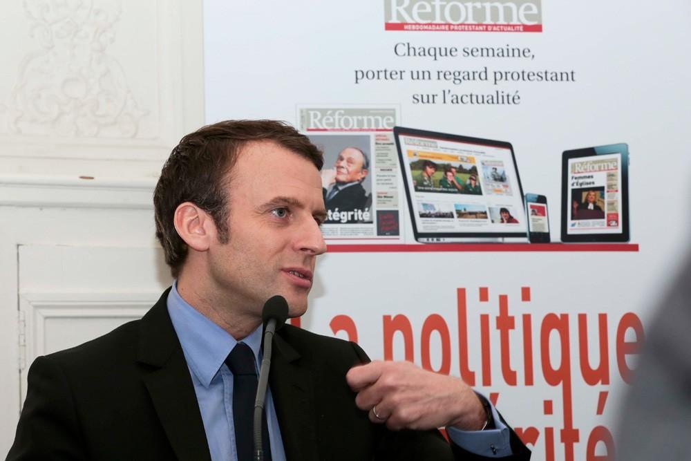 Migrants, politique migratoire et intégration : le constat d'Emmanuel Macron