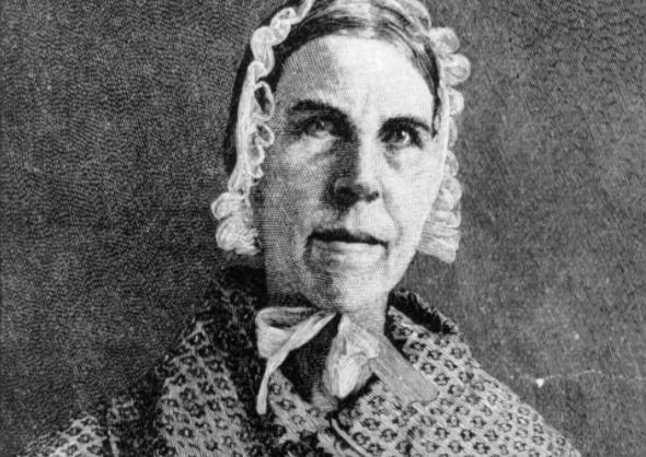 Lettres sur l'égalité des sexes de Sarah M. Grimké