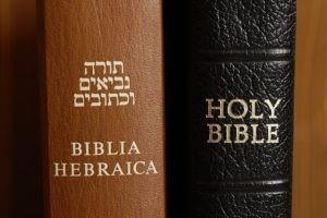Christianisme et judaïsme