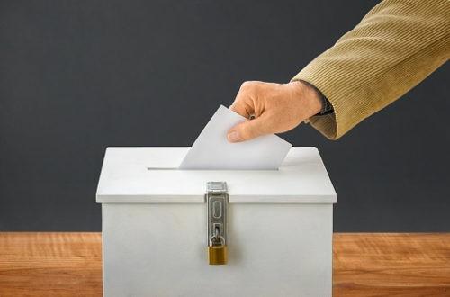 Avant de voter…